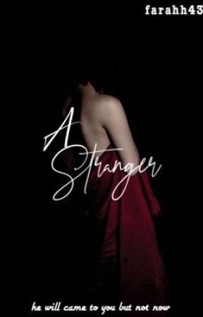 A STRANGER ( quotes❤️) (OG) by farahh43