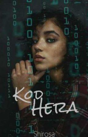Kod - Hera by shirosa