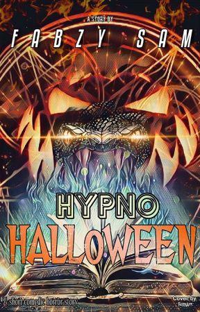 Hypno Halloween  by Qfabzy