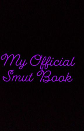 My Official Smut Book  by guliamalia