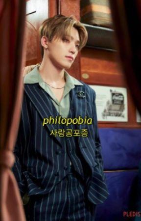 Philophobia by seventiiinnn
