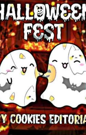 Halloween Fest By Cookies Editorial by Cookies_Editorial
