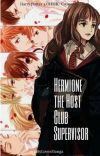 Hermione the Host Club Supervisor  cover