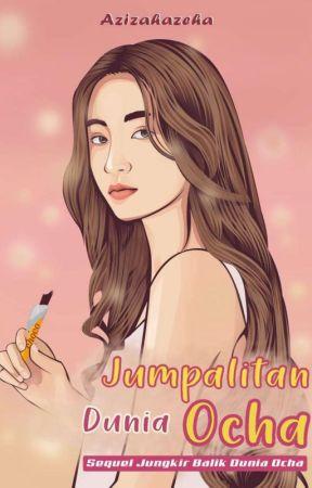 Jumpalitan Dunia Ocha by azizahazeha