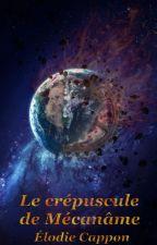 Le Crépuscule de Mécanâme par Eryndel