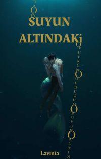 Suyun Altındaki cover