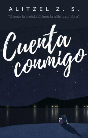 Cuenta conmigo by AllySmith99