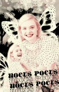 HOCUS POCUS        ❪ winx club ❫ cover