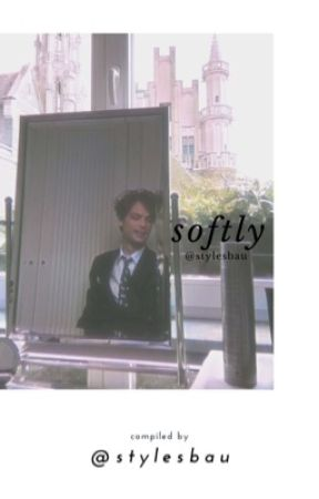 softly [spencer reid] by stylesbau
