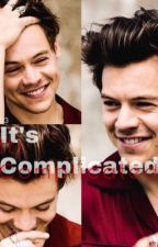 It's Complicated - H//S by Harrie_Stiles