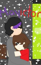 amor experimental (MAYICTOR) :3 by dahian04v