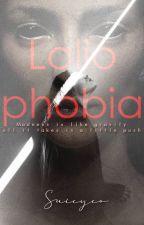 Laliophobia door suicyco345