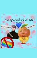 Sangwoo x Trump by Eo_175