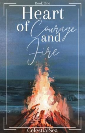 Heart of Courage and Fire | Marauders Era [Poems Rewrite] by celestialsea