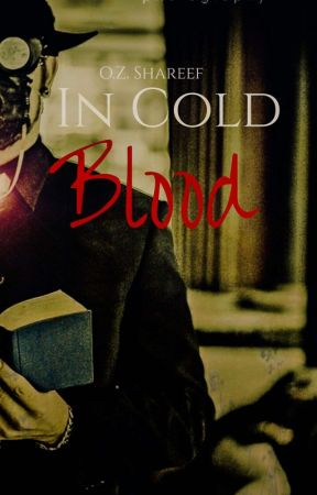 In Cold Blood (Welcome To The Blumhouse) by ChosenOmar