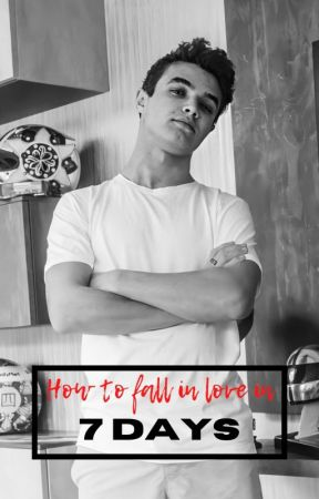 How to fall in love in 7 days (Lando Norris) by TeamStyles01