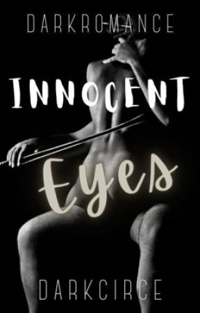 Innocent Eyes by DarkCirce