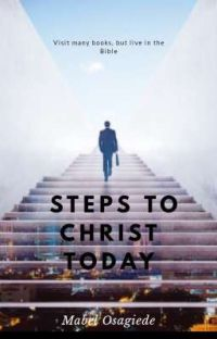 Steps to Christ Today cover