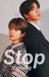 Stop || MinSung  cover
