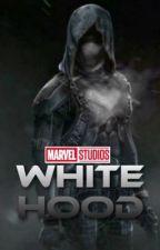 The White Hood | Black Widow x Male Reader by SEKRETONGMALUPYET