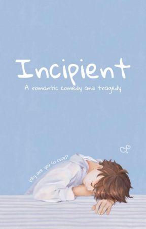 Incipient >[OikawaxReader]  by AppleRuby13