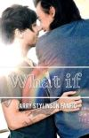 WHAT IF [L.S]  cover
