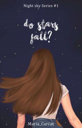 Do Stars Fall? by Maria_CarCat