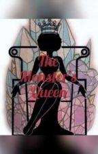 The Monster's Queen by Devilangel19980