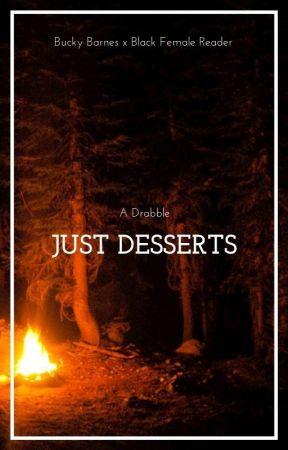 Just Desserts by sapphirescrolls
