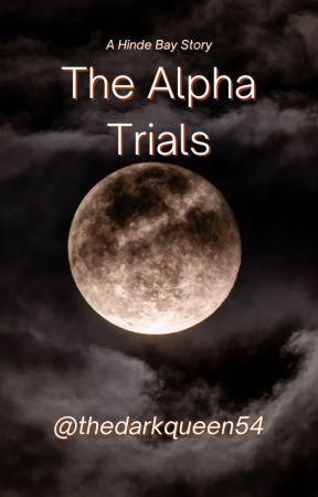 Project: Alpha Female✔ by Writer_Z505