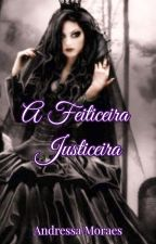 Giulia Toffana: A Feiticeira Justiceira - EM BREVE by Handress4