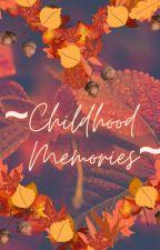 Childhood memories [a lander story] by NightCutie_Chan