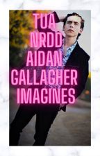 Aidan Gallagher/Five Hargreaves/ Nicky Harper/ Imagines and Prefferences by 1001_fh