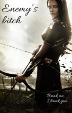 Enemy's Bitch ~~ John Murphy by gottabesomethin