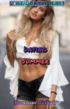 [Monreal Cousins Series #1]: Dating Summer cover