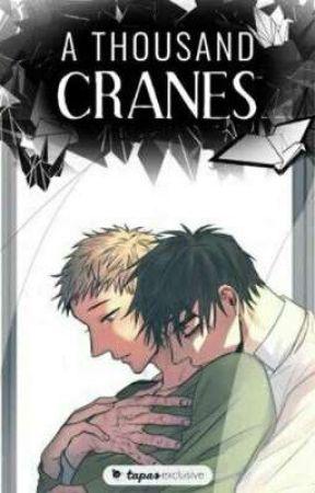 [BL] A Thousand Cranes by YayanLian00000