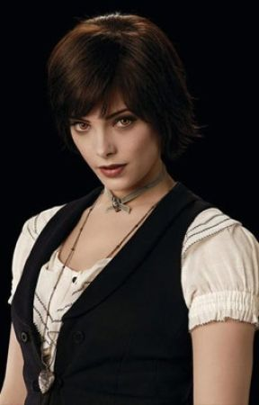 Alice Cullen by Harrystwinsister