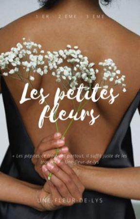 Le concours des petites fleurs by Une-fleur-de-lys