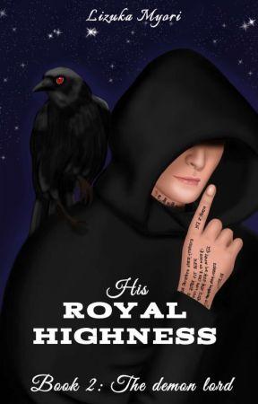 His Royal Highness by lizukamyori