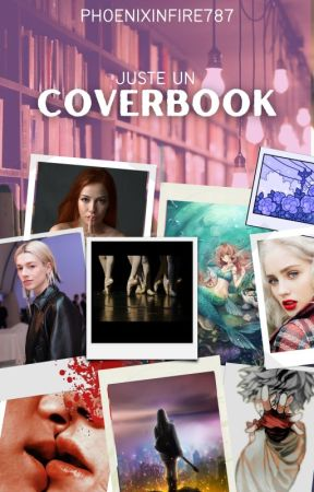 COVERBOOK by PhoenixInFire787