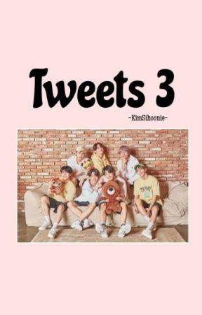 Tweets 3 Ft. Victon & Kids by KimSihoonie