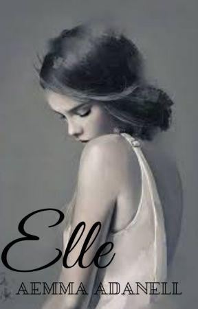 Elle by RaphaelStout234