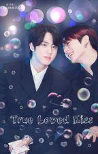 True loved kiss by Kim_Jinmi
