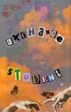 Exchange Student- Louis Partridge by partridgewife