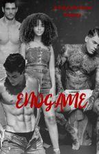 Their Endgame by Mrs_Madarame
