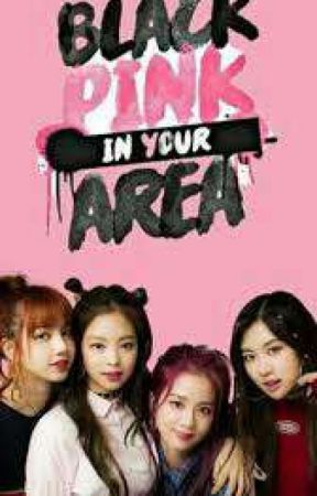 black pink in your area by LitaWinarti1