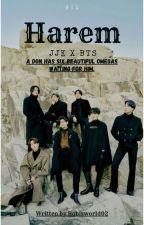HAREM - [JJK (top) x BTS] by rabisworld02