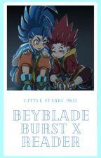 Beyblade Burst Sparking Protags x Reader by Little_Starru_Skii