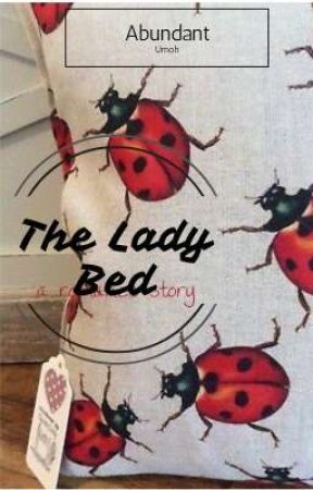 The Lady Bed by Abeefvr