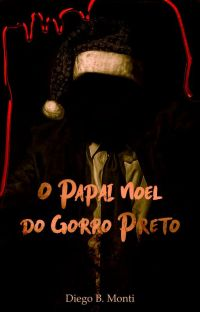 O Papai Noel do Gorro Preto cover